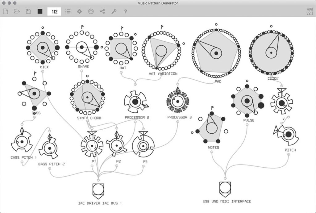 MPG 2.1 screenshot